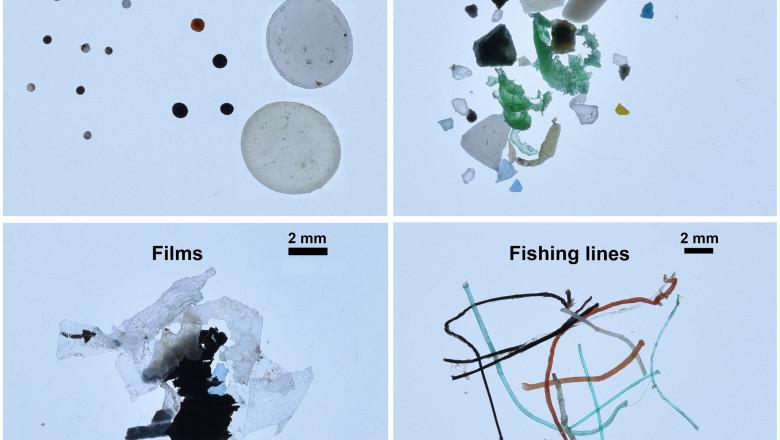 la-sci-sn-arctic-plastic-pollution-20170418-003