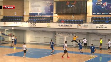 sport dubla handbal