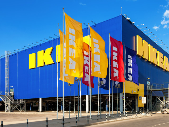 Ikea Deschide In Vestul ţării Cel De Al Treilea Magazin Din Romania