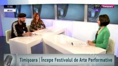 festivalul de arte performative