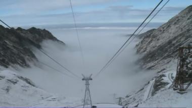 transfagarasan ceata zapada