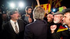 Catalonia Separatists Elect Regional President