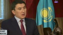 viceministru kazahstan energie