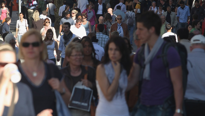 Germany Launches 2011 Census