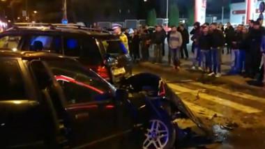 accident violent