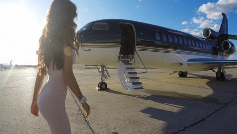 avion privat