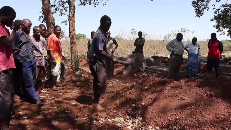 malawi vampiri - captura reuters