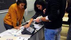 referendum vot tableta italia - la repubblica