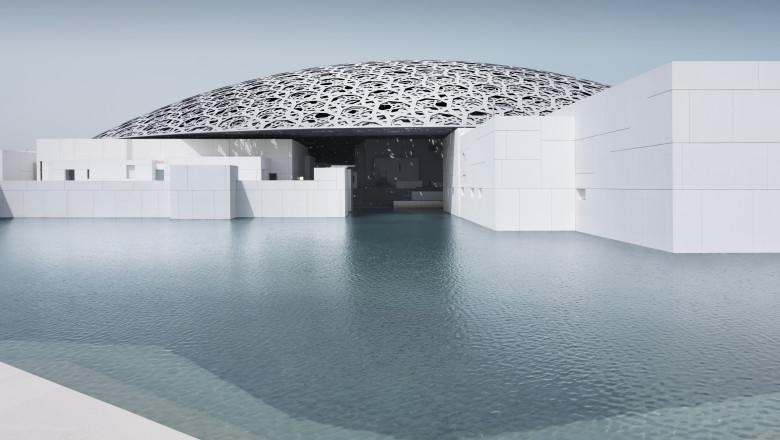 Luvru Abu Dhabi