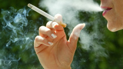 New Stark Health Warnings For French Smokers