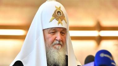 patriarh kiril