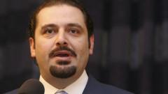 Saad Hariri Meets With Iraqi PM Nuri al-Maliki