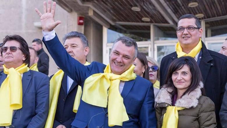 florin oancea pnl primar deva alegeri locale