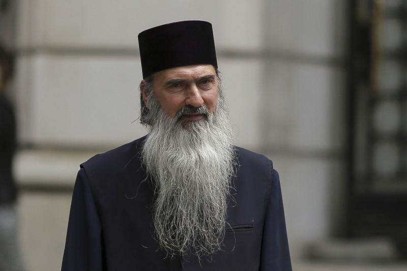IPS Teodosie Arhiepiscopul Tomisului