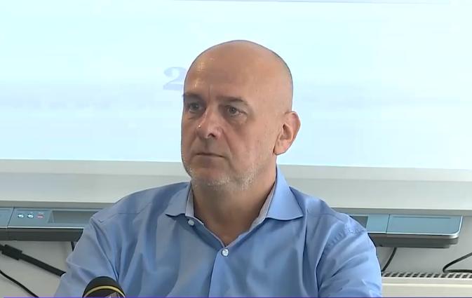 BNS: Guvernul pare a fi intrat intr-un delir legislativ continuu