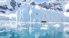 antarctica gheata