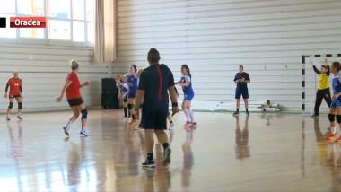 sport fete handbal