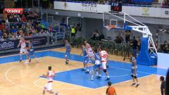 sport baschet CSM Craiova