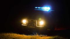 politia de frontiera masina noapte