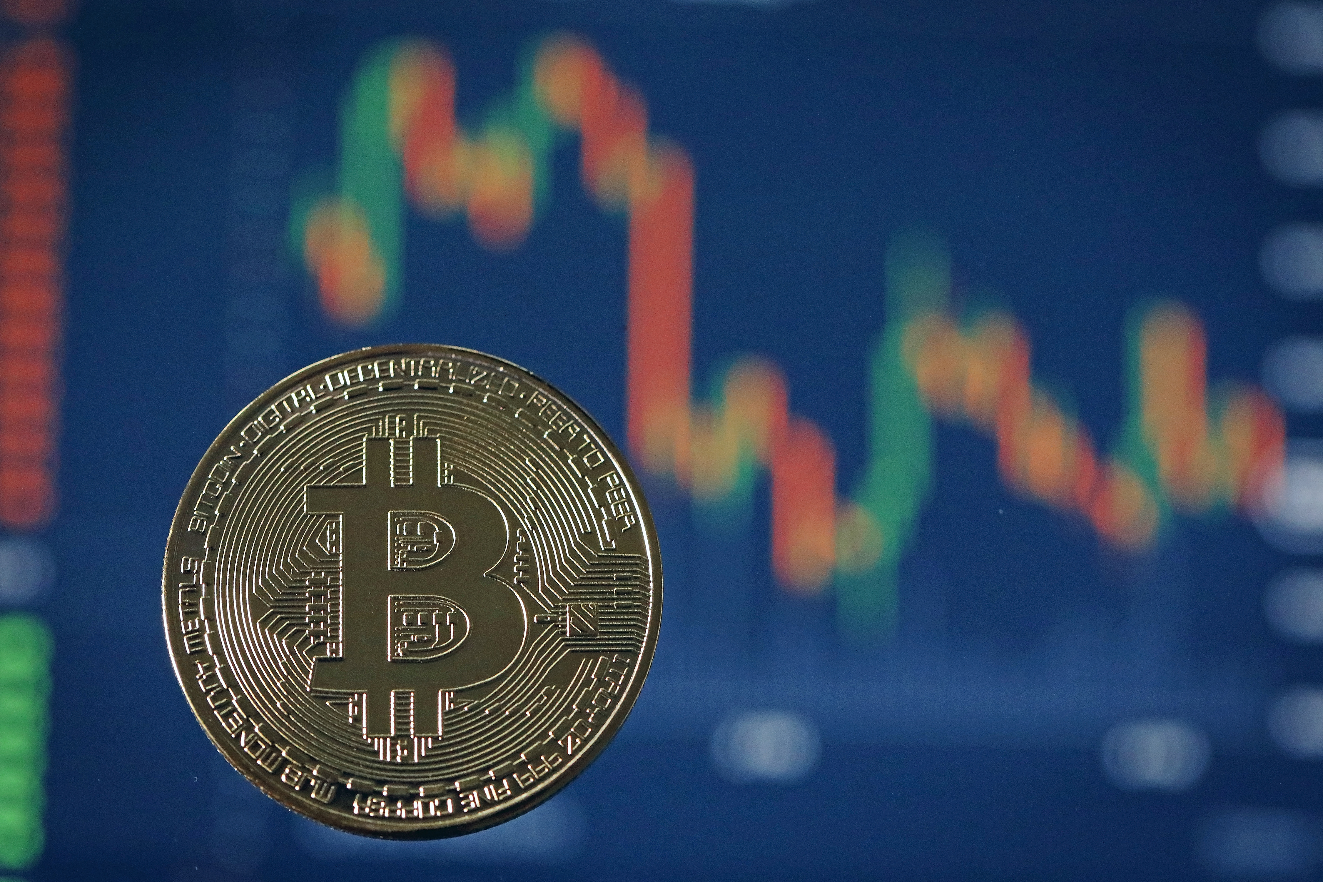 """""""Mama tuturor bulelor"""" s-ar putea sparge în curând. Avertisment pentru investitorii pe piața instabilă a criptomonedelor"""