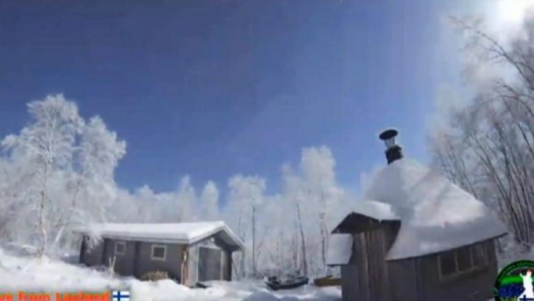 meteor finlanda