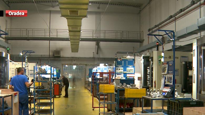 parcuri industriale