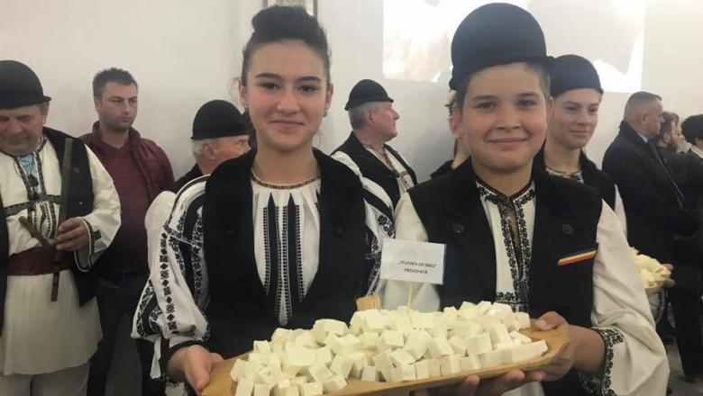 telemea sibiu FB ministerul agriculturii