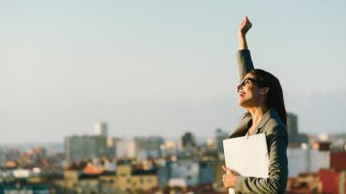 succes fericire job angajare atitudine
