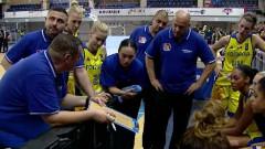 sport baschet feminin Romania