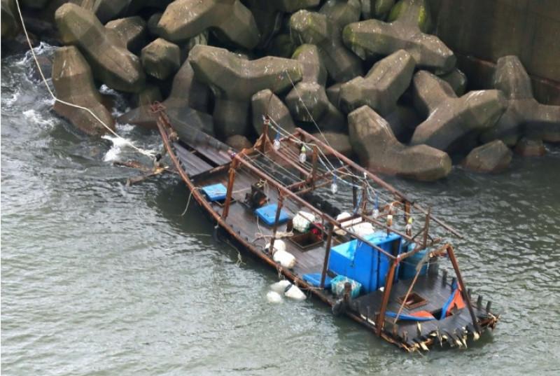 barca esuata - kyodo news