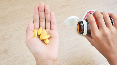 pastile suplimente alimentare vitamina c