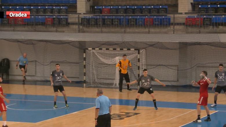 sport handbal cupa