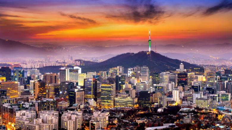 Seul, Coreea de Sud