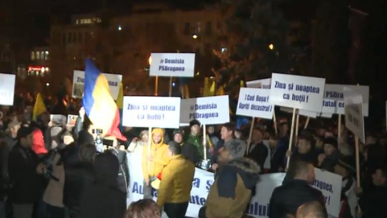 protest pnl