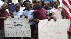 Immigrants In Miami Await Final DHS Decision On Temporary Protected Status