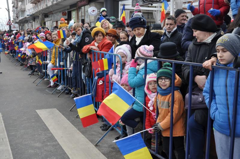 1 DECEMBRIE 2017, ZIUA NAȚIONALĂ A ROMÂNIEI bucuresti parada militară