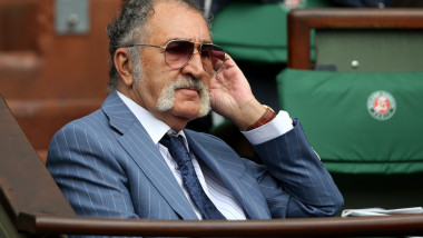2014 French Open - Day Six