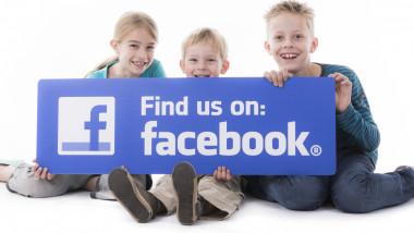 facebook copii