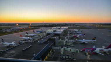 aeroport otopeni bun