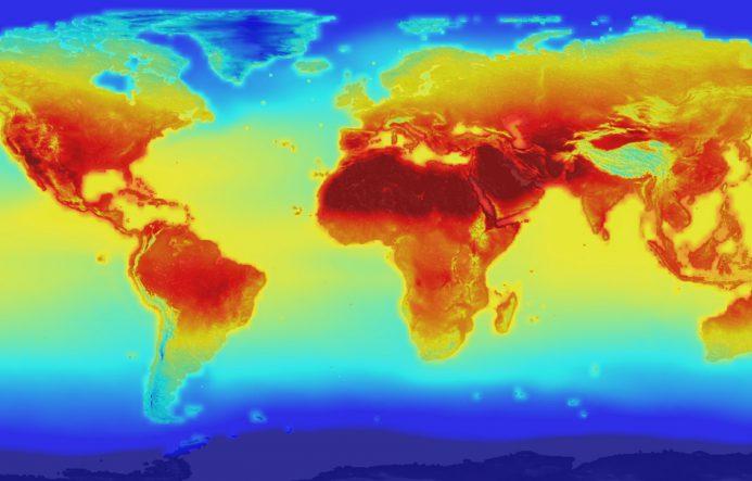 """""""Co-extinctiile"""", cel mai rau scenariu al schimbarilor climatice, care ar putea duce la disparitia vietii pe Pamant"""
