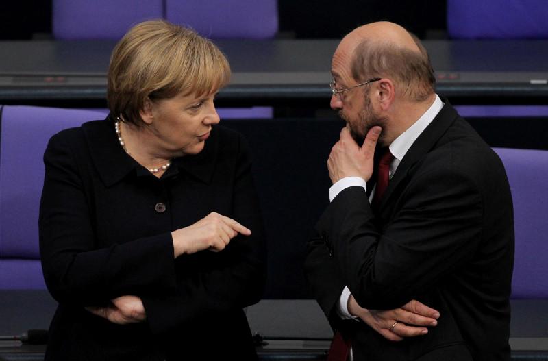 German Presidential Elections