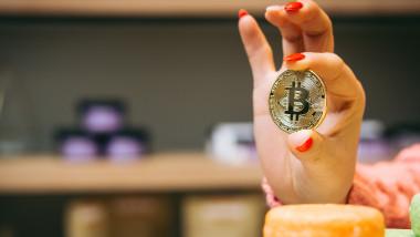 bitcoin shutterstock_770827588
