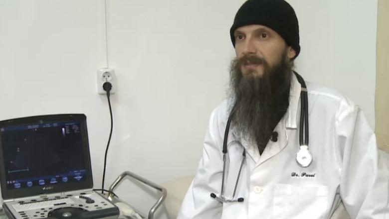 calugarul medic