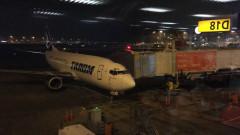 avion tarom anulat amsterdam