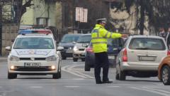 politist in trafic_fb politie