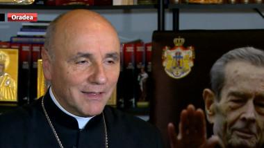 interviu episcop rege