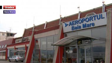 VO aeroport Baia Mare