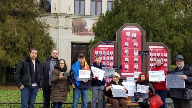 protest iasi 2