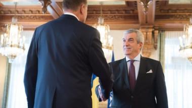 tariceanu_iohannis_presidency