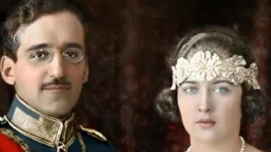 principesa maria karagheorghevici